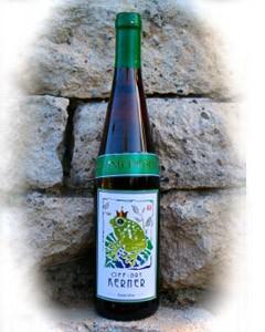 Dry Kerner White Wine