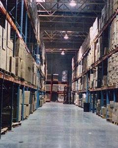 warehousing_Service