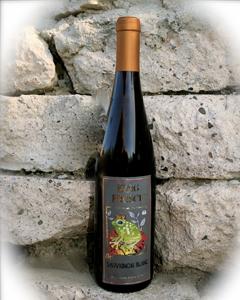 King Frosch Sauvignon Blanc 910