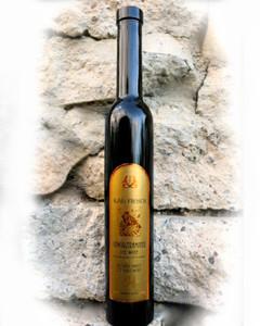 Gewürztraminer Ice wine 171