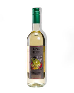 960 Dry Chardonnay King Frosch Wines