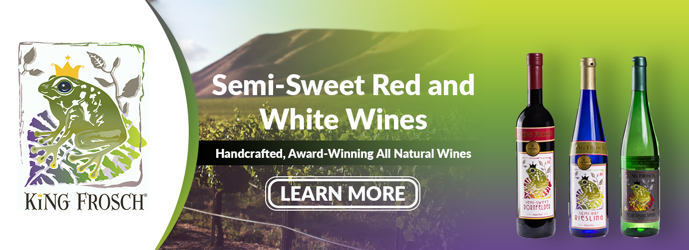 Semi-SweetWines